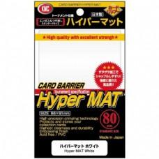 KMC Hyper Mat White (80)