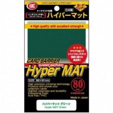KMC Hyper Mat Green (80)