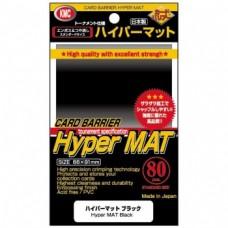 KMC Hyper Mat Black 80