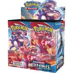 Pokémon Sword & Shield: Battle Styles Booster Box