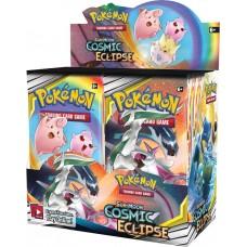 Pokémon Cosmic Eclipse Booster Box