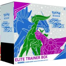 Pokémon Cosmic Eclipse Elite Trainer Box
