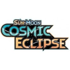 Pokémon Cosmic Eclipse Booster Box