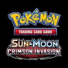 Pokémon Crimson Invasion Collector's Kit
