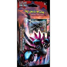 Pokémon Crimson Invasion Destruction Fang Theme Deck