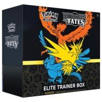 Pokémon Hidden Fates Elite Trainer Box