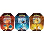 Pokémon Hidden Fates Tin 3-Set