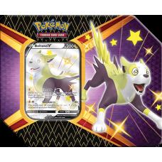 Pokémon Shining Fates Boltund V Tin