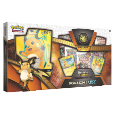 Shining Legends - Special Collection Raichu GX