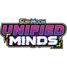 Pokémon Unified Minds Booster Box