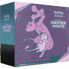 Pokémon Unified Minds Elite Trainer Box