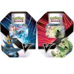 Pokémon Summer 2021 V-Tin DuoPack