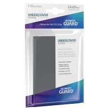Ultimate Guard Undercover Sleeves 100