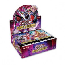 Yu-Gi-Oh! King's Court Booster Box