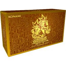 Yu-Gi-Oh King of Games Yugi's Legendary Decks Unlimited