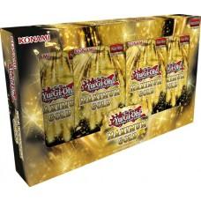 Yu-Gi-Oh Maximum Gold Box
