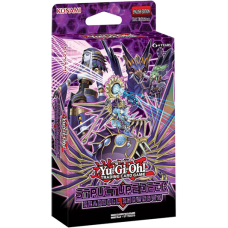 Yu-Gi-Oh! Shaddoll Showdown Structure Deck