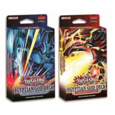 Yu-Gi-Oh! Egyptian Gods Structure Deck DuoPack