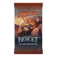 Aether Revolt Booster ENG