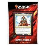 Commander 2019 - Mystic Intellect