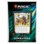Commander 2019 - Primal Genesis