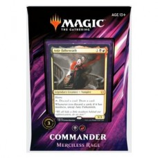 Commander 2019 - Merciless Rage