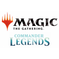 Commander Legends Commander Deck DuoPack