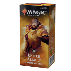 Challenger Deck 2019: United Assault