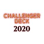 Challenger Deck 2020 4-Set