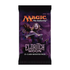 Eldritch Moon Booster ENG