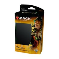 Guilds of Ravnica Planeswalker Deck Vraska