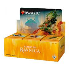 Guilds of Ravnica Booster Box FR