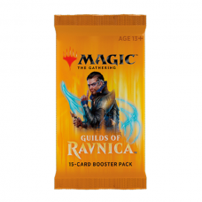 Guilds of Ravnica Booster