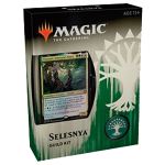 Guilds of Ravnica Selesnya Guild Kit