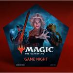 Game Night 2019