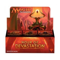 Hour of Devastation Booster BOX FR