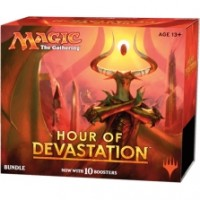 Hour of Devastation Bundle ENG