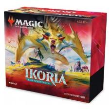Ikoria: Lair of Behemoths Bundle