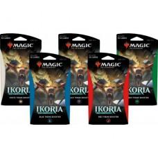 Ikoria: Lair of Behemoths Theme Booster - 5-Set