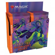 Innistrad: Midnight Hunt Collector Booster Box