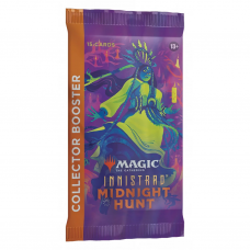 Innistrad: Midnight Hunt Collector Booster