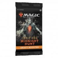 Innistrad: Midnight Hunt Draft Booster