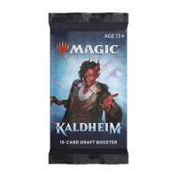 Kaldheim Draft Booster