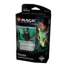 Core Set 2019 Planeswalker Deck Vivien