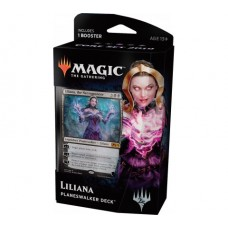 Core Set 2019 Planeswalker Deck Liliana