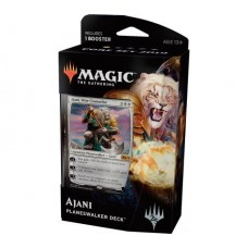Core Set 2019 Planeswalker Deck Ajani