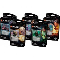 Core Set 2019 Planeswalker Deck Set