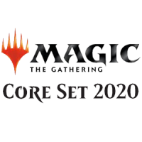 Core Set 2020 Deckbuilder's Toolkit
