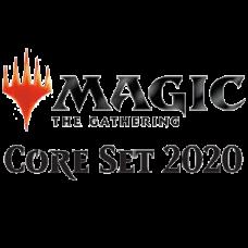 Core Set 2020 Bundle FR