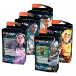 Core Set 2021 Planeswalker Deck 5-Pack